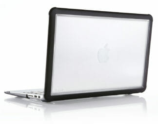 dux hardshell MacBook air case